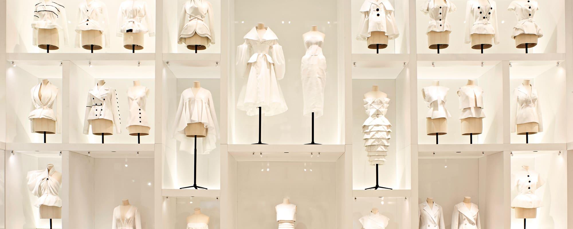 Dior Archiv, Musée des Arts Décoratifs Dior