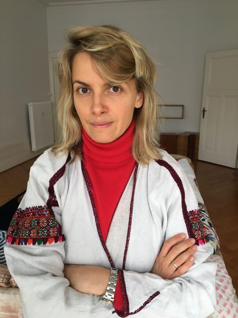Julia Voss