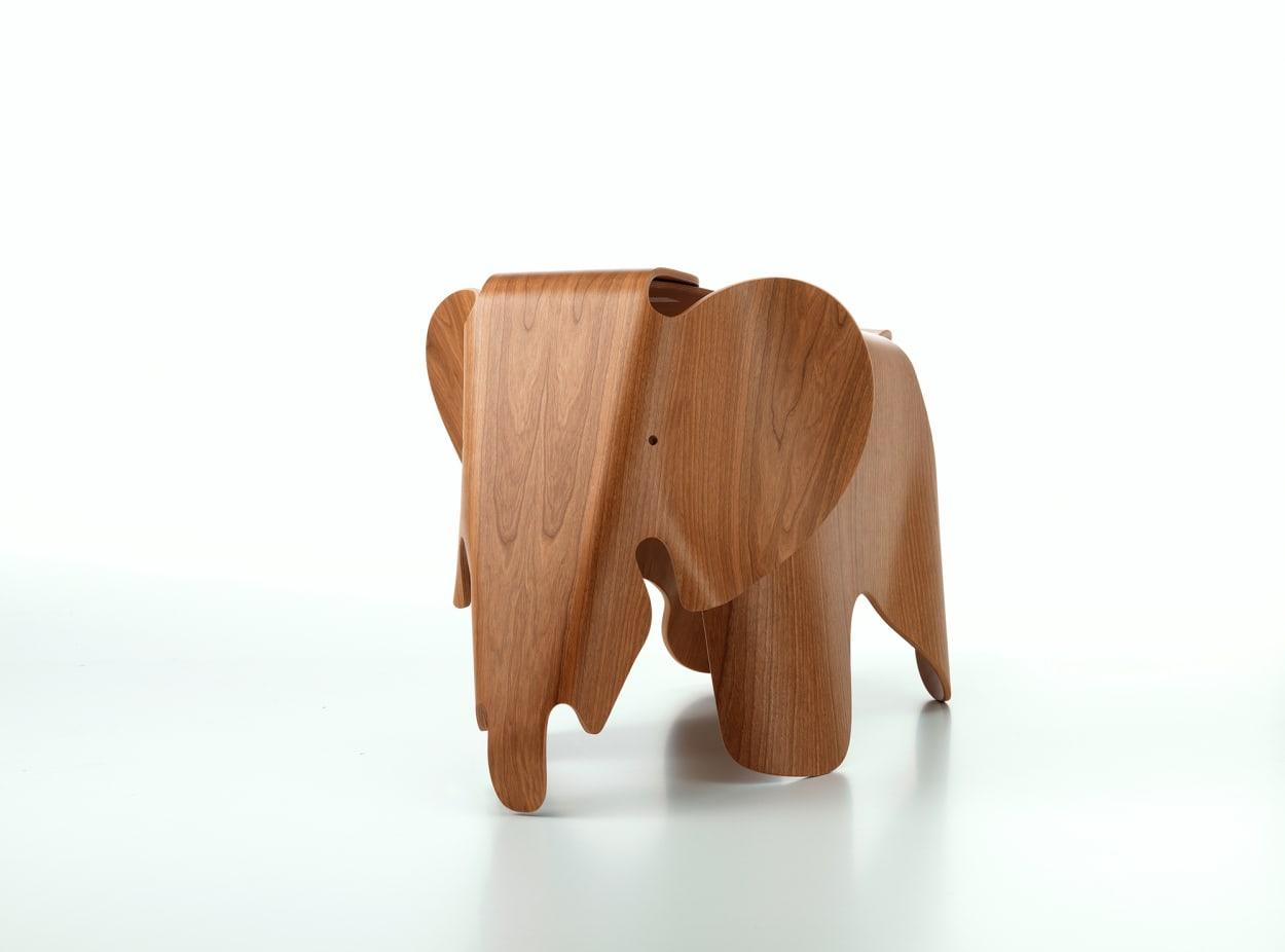 Plywood Elephant, Eames, Vitra