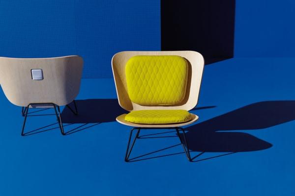 Bartmann Berlin wurde 2007 gegründet – seitdem fertigt das Trio nachhaltige Möbel mit spannenden Akzenten.