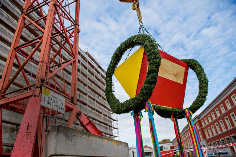 Bauhaus-Veranstaltungen für 2019