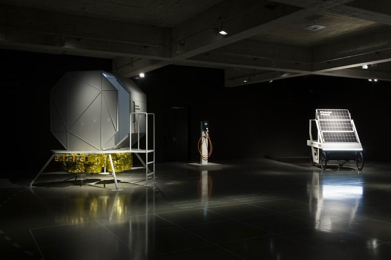 EOOS Vienna Biennale