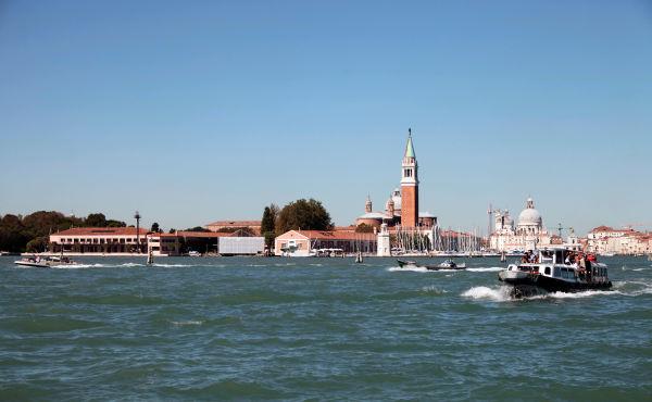 Zu gewinnen: eine Design-Reise mit Architectours nach Venedig.