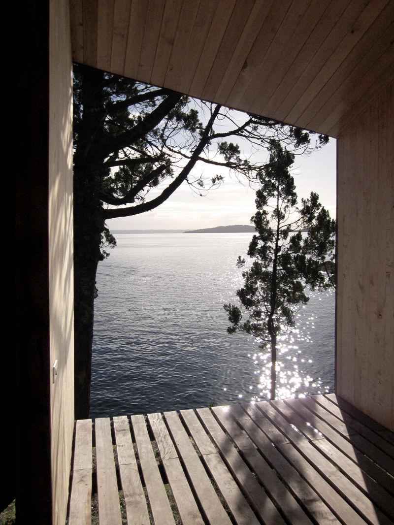 8-sauna