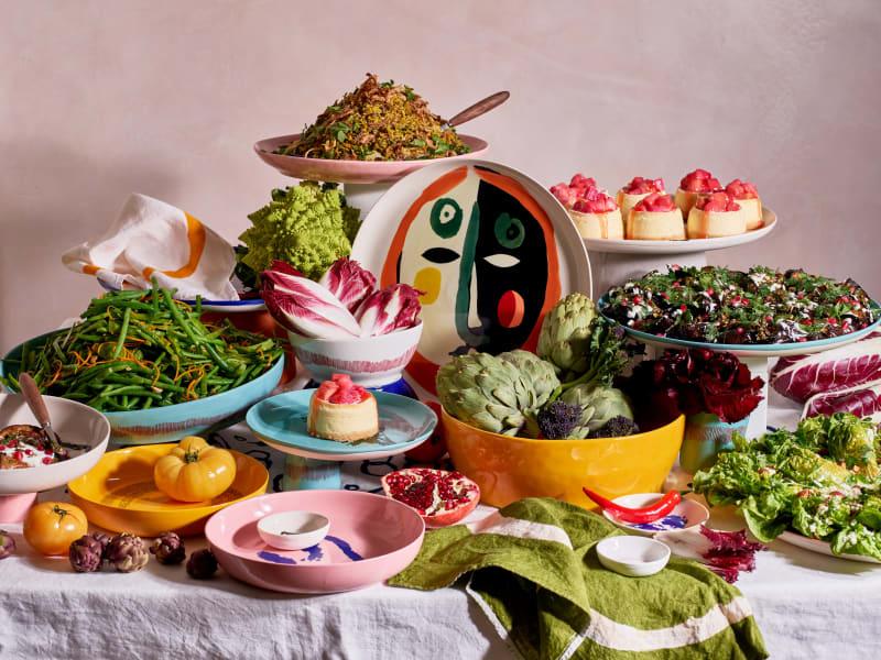 Feast Ottolenghi