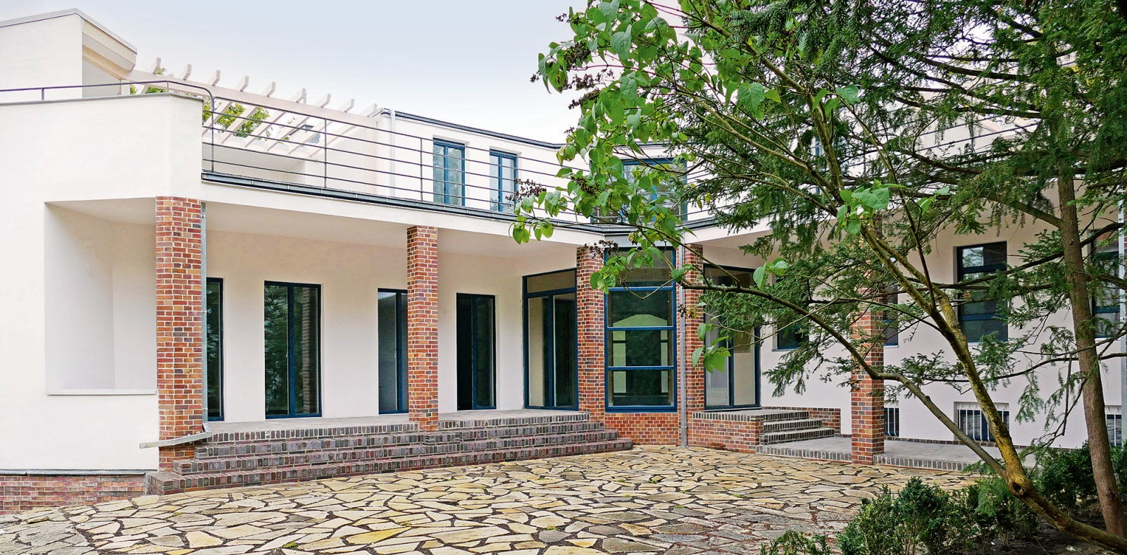 Haus Buchthal