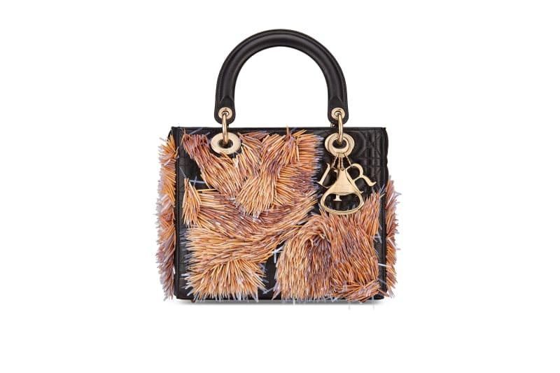 Lady Dior Künstler Edition