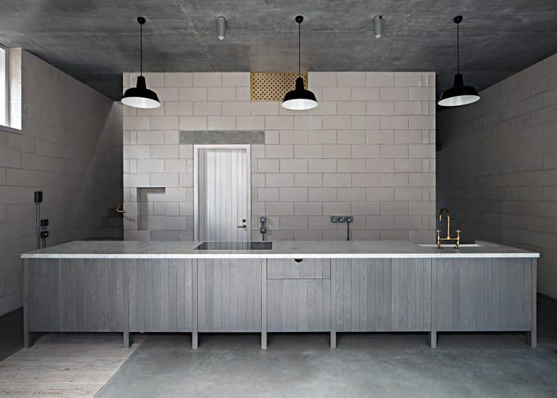 Story-Teller Küche