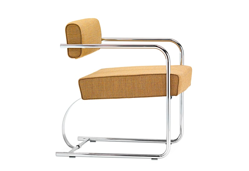 "5. ""Cantilever Chair"""