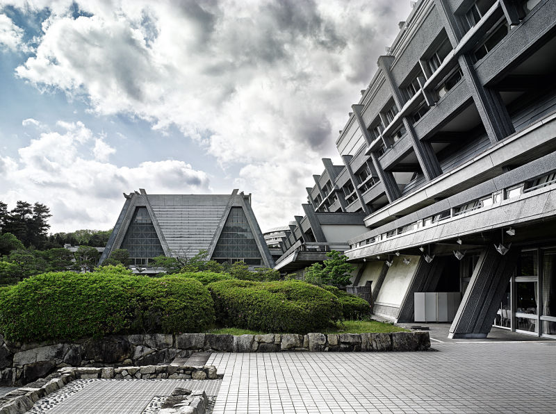 Conference Center Kyoto Annex Hall