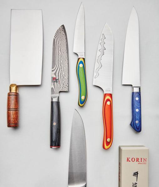 Das richtige Küchenmesser zu finden, ist gar nicht so einfach. Ein paar Anhaltspunkte können beim Kauf helfen.