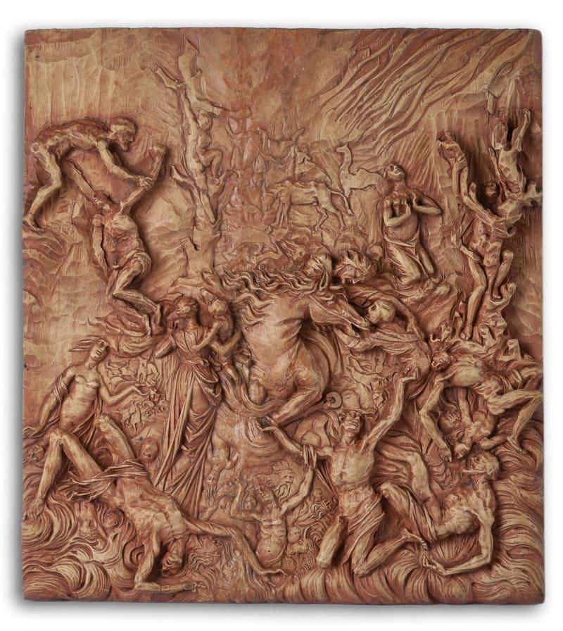 5. Europäische Skulpturen – Dr. Rainer Jungbauer