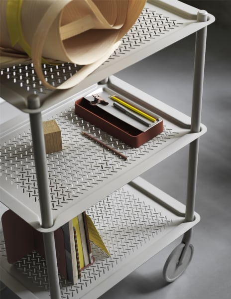 Flow Trolley Muuto