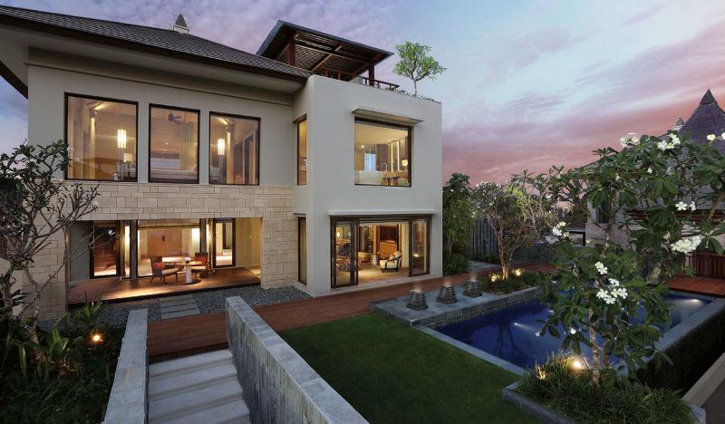 Ritz-Carlton Bali