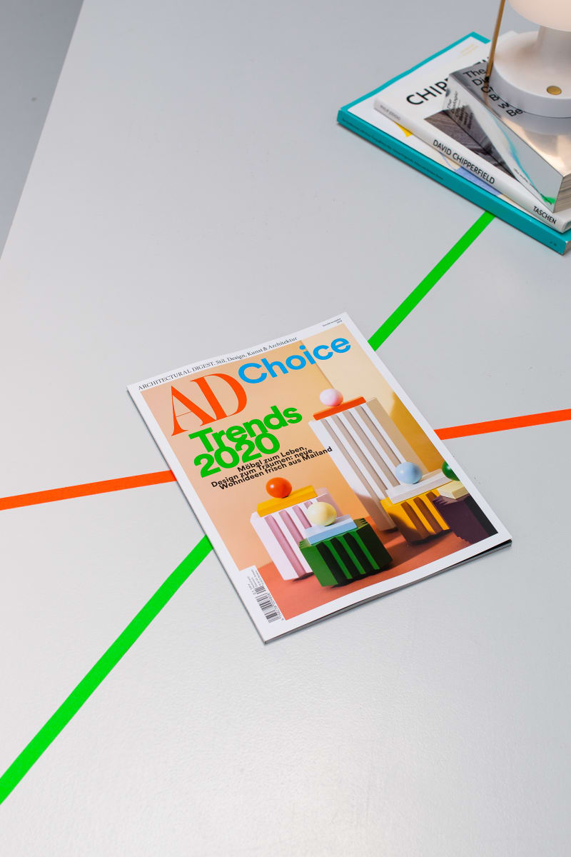 AD Choice