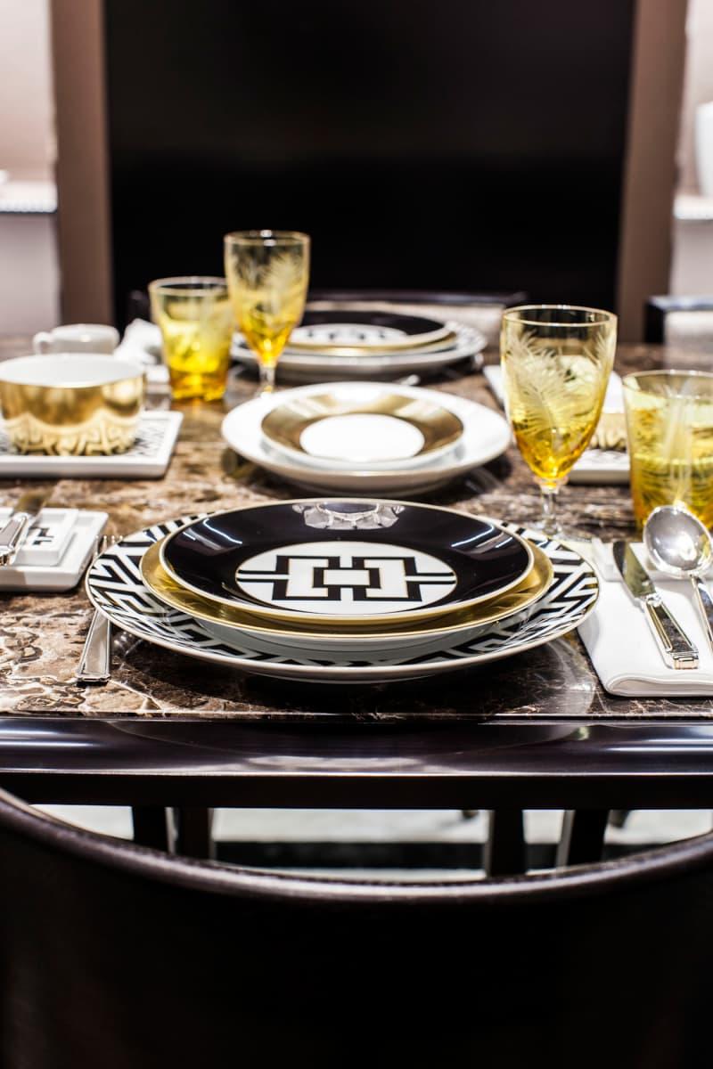 Markus Hilzinger Meissen Tableware Royal