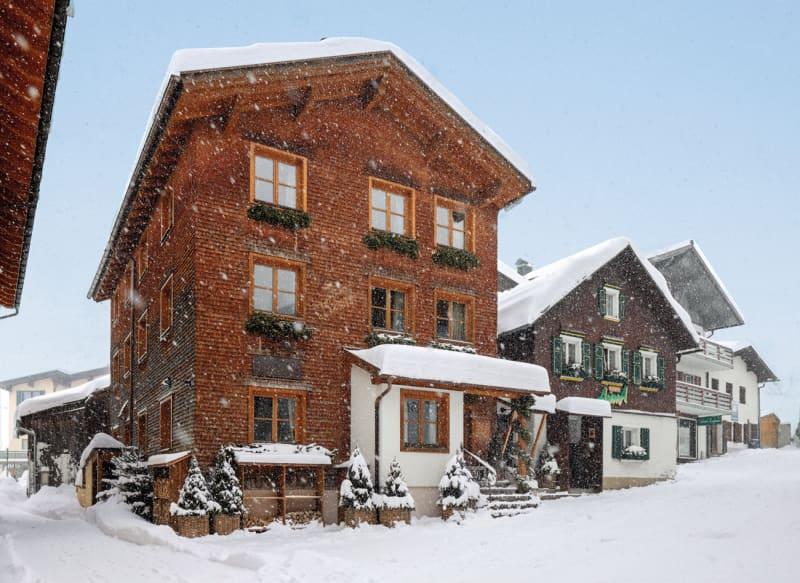 House Hannes Schneider D