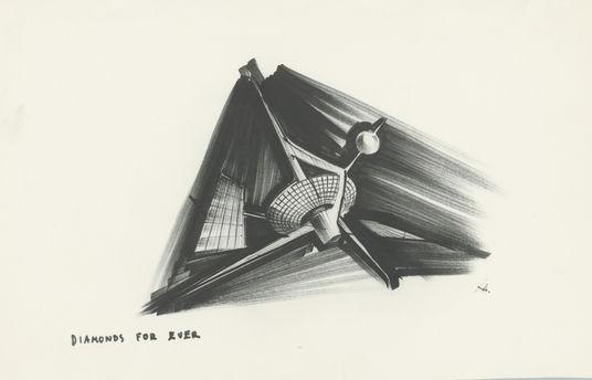 Diamonds Are Forever (GB, US 1971, Guy Hamilton)