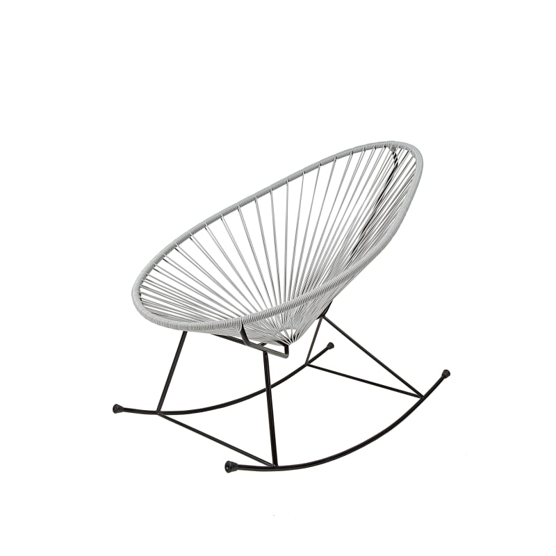 Acapulco Rocking Chair, Acapulco Design