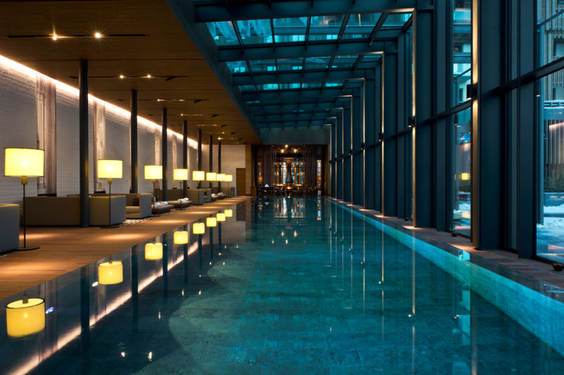 The_Spa_Pool