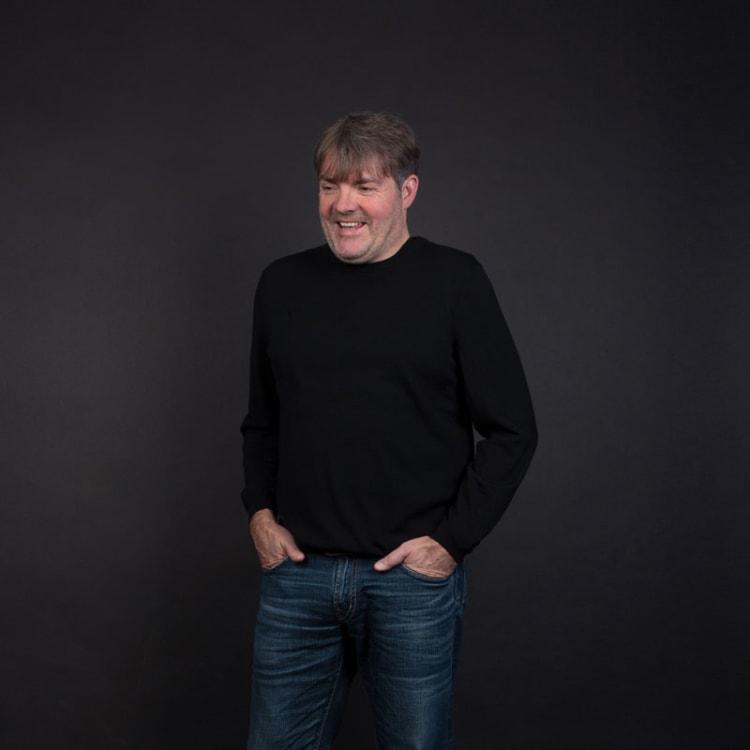 Hansjörg Helweg