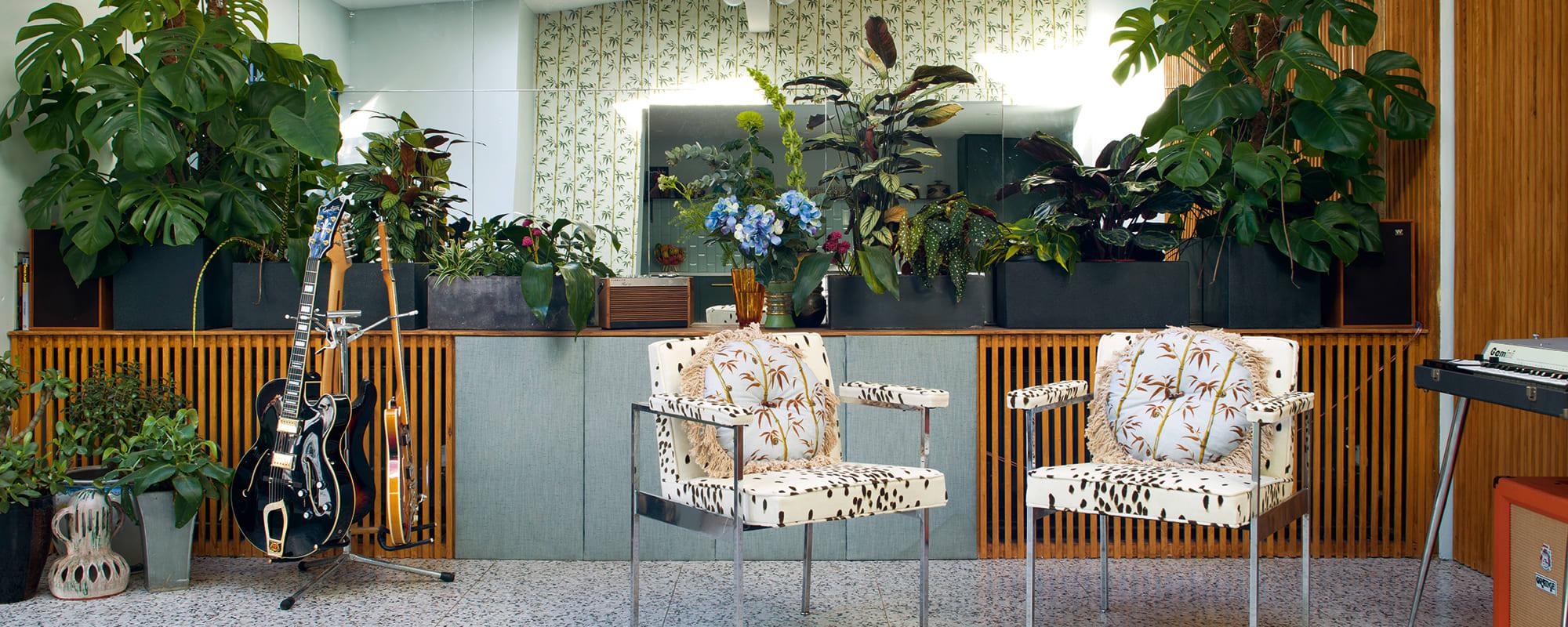 AD, Interior, Design, Wohnen, Whinnie Williams