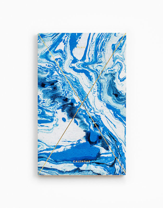 Julia-Kostreva-Notebook-Calendar-Yearly-Monthly-Weekly-Daily-Planner-Indigo-Marble-02