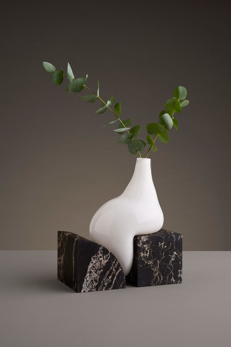 Studio E.O Indefinite Vases zwei
