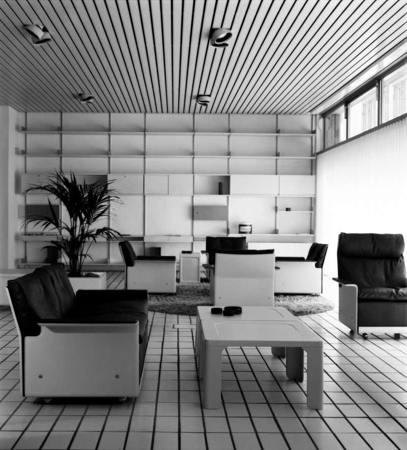 Dieter Rams, Vitsoe-Showroom