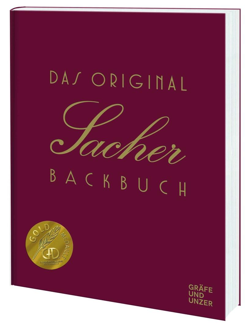 Sacher Backbuch