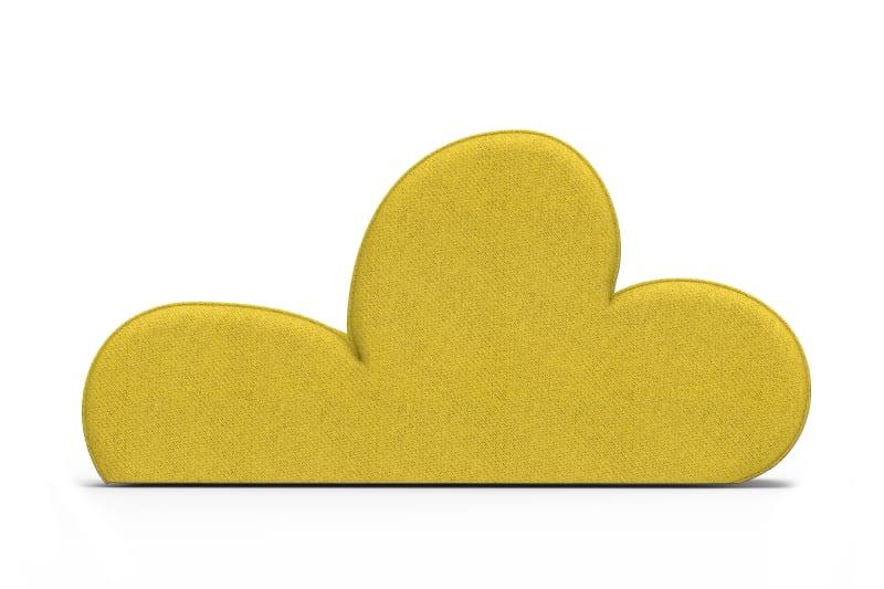 5. Weiche Wolke