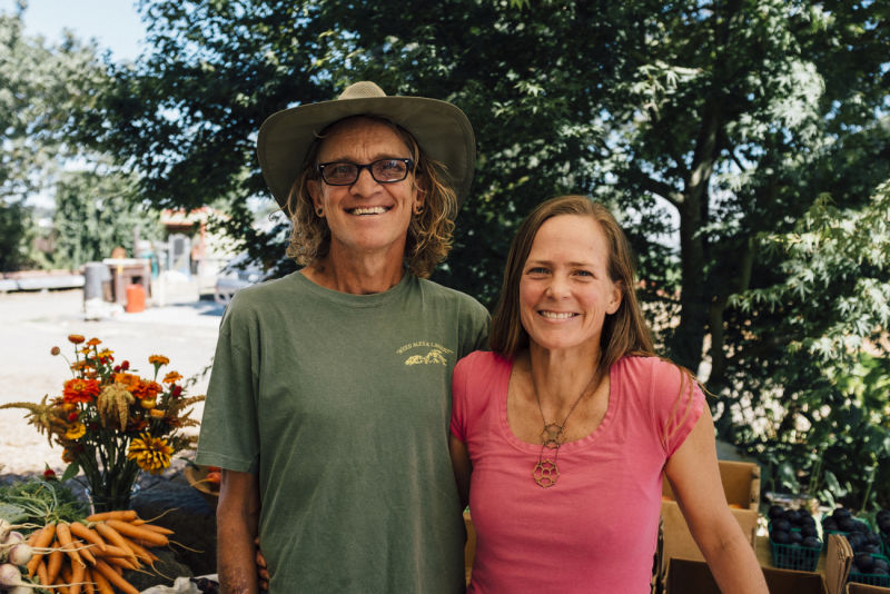 Farmers Black Market Sonoma County 2