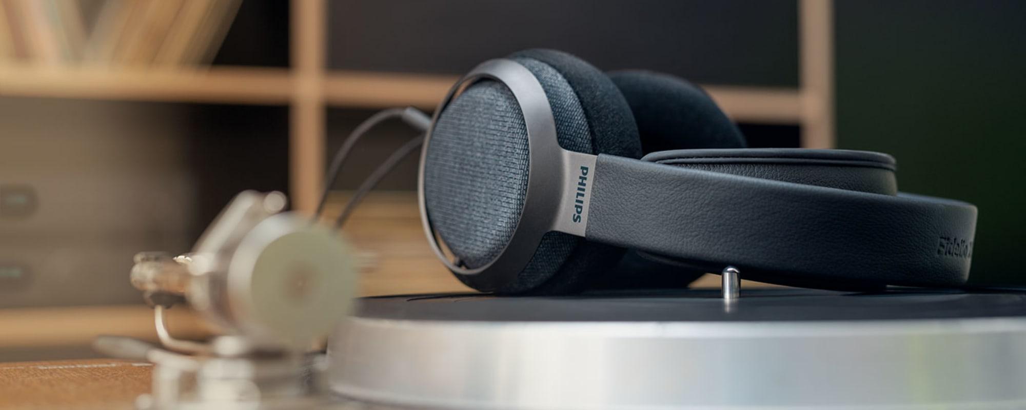 """Over-Ear Kopfhörer """"Fidelio X3"""" von Philips"""