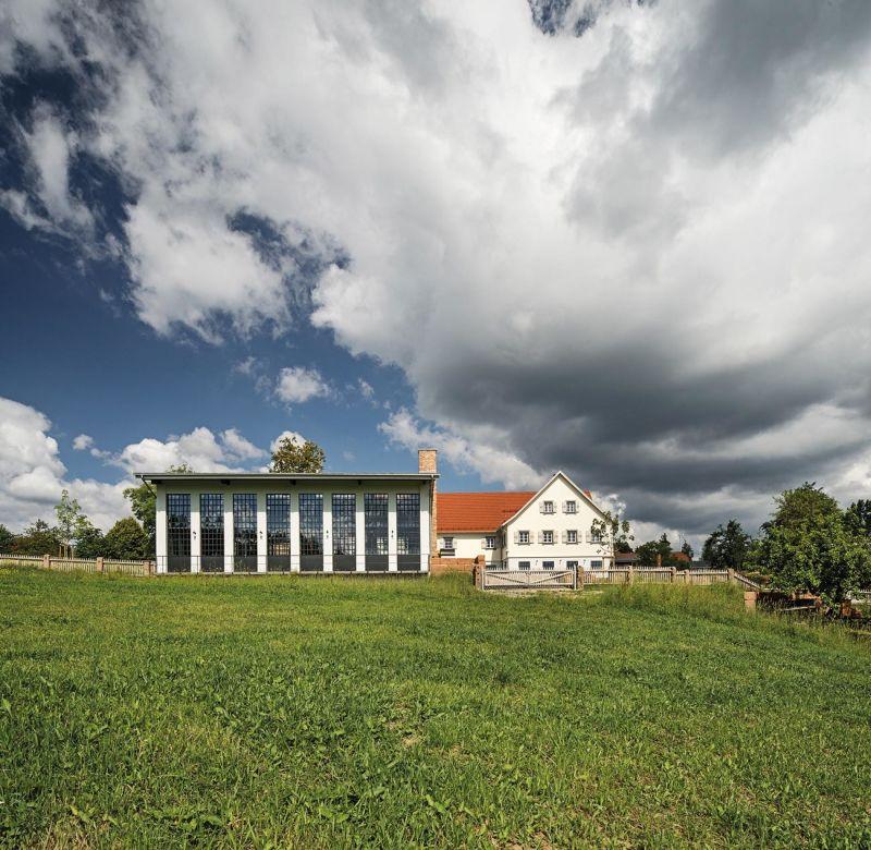 E 15 Schaberhof