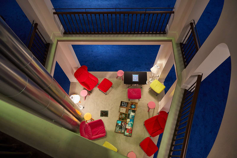 Hotel Anker b