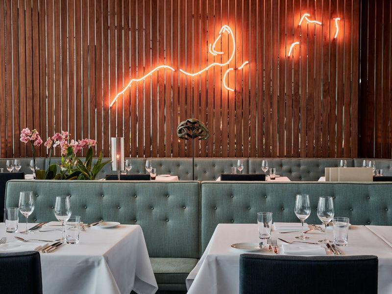 Phoenix Bar & Restaurant