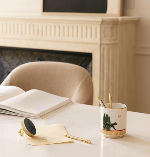 Tisch Accessoires von Cartier Home