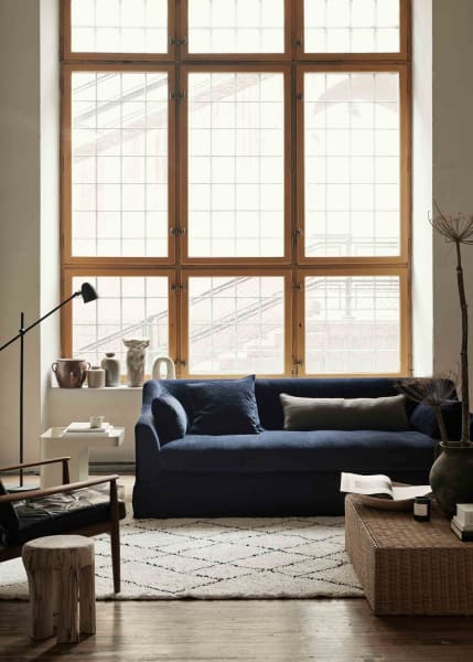 Bemz Ikea Farlov Sofa