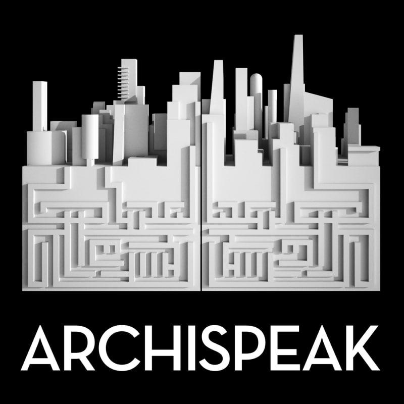 "4. ""Archispeak"""