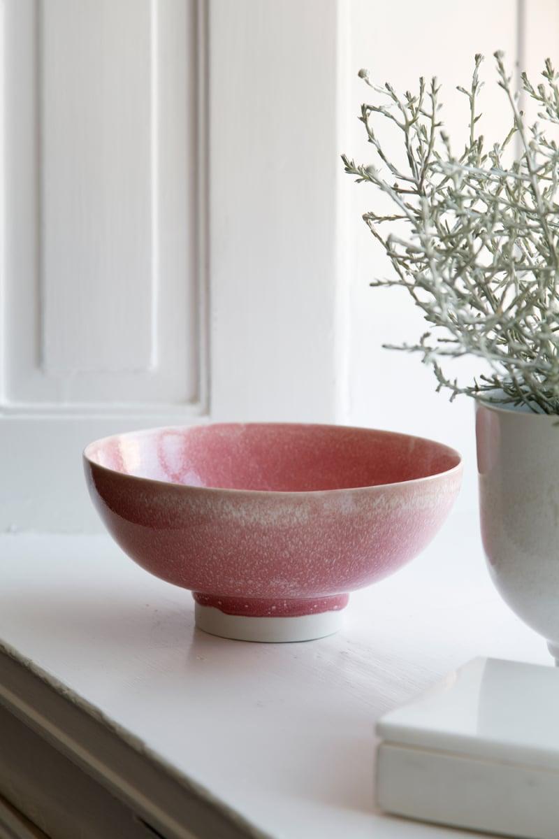 Unico-Bowl-180-Rose
