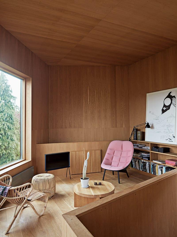 Das Zuhause der Wienbergs