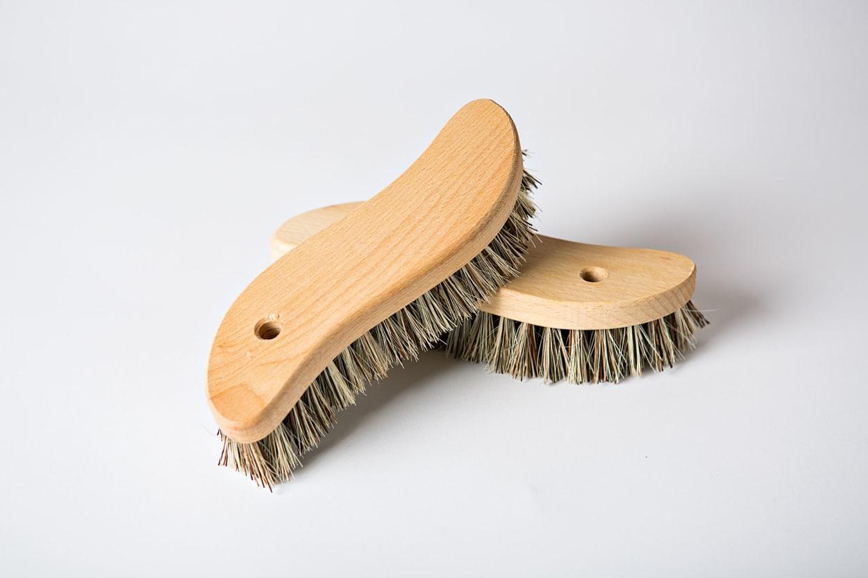 Holz-Leute, Fliesen, Reinigung
