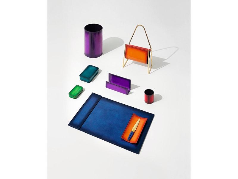 "Berluti, ""Home & Office Objects"""