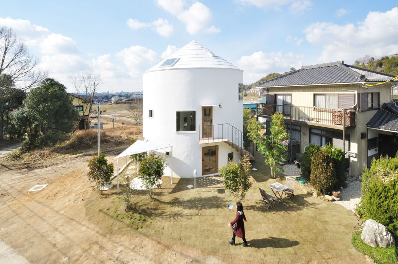 Chiharada House