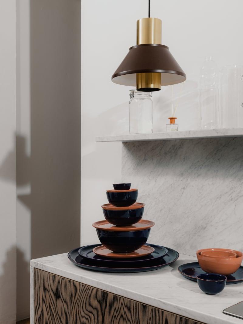 """Keramik """"Giro"""" von Julie Richoz für Trame"""