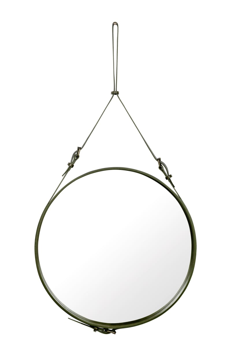 """Adnet Circulaire Mirror"""