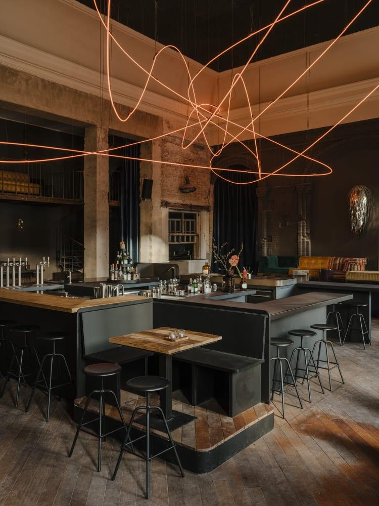 """""""Kink""""-Bar eröffnet in Berlin"""