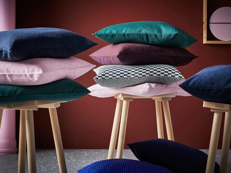 ikea x hay ad zeigt ypperlig ad. Black Bedroom Furniture Sets. Home Design Ideas