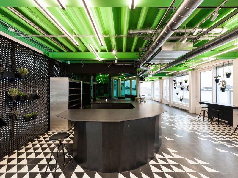 fischerAppelt Office