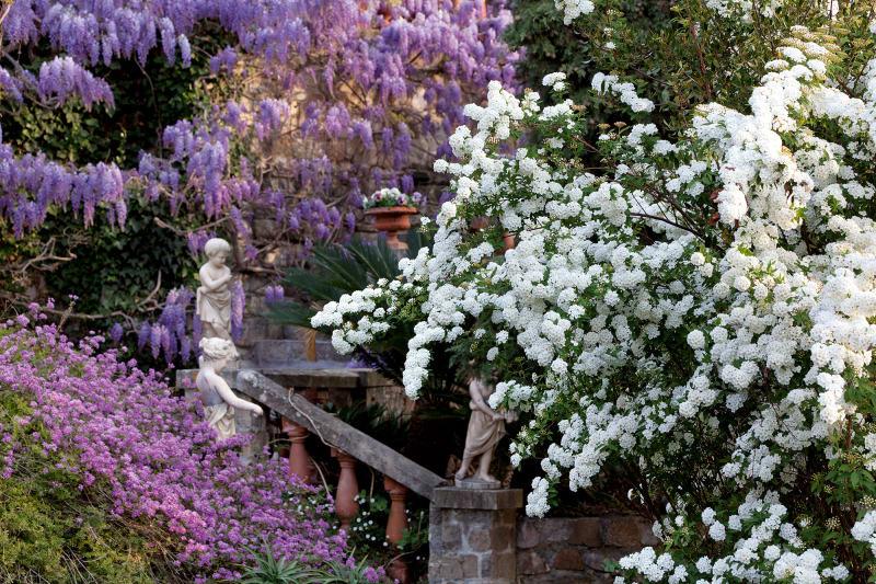 Der Garten von Paolo Pejrone
